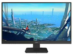 """Dell Gaming LED-Lit Monitor 27"""" Black , FHD  at 144 Hz, 2 ms"""