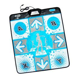 New Dance Mat for Nintendo Wii Hottest Party Game Dancing 2