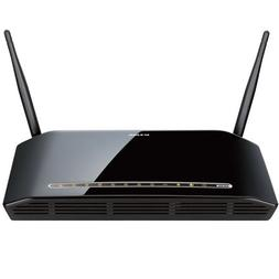 D-Link DIR-632 Wireless N 8-Port Router