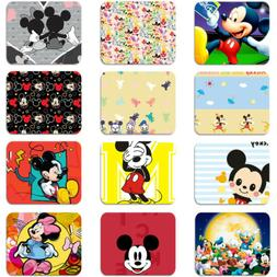 Disney Cartoon Mickey Soft Rubber Mouse Pad Mat Laptop Compu