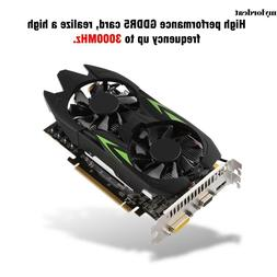 Durable GTX1050TI4G128BITDDR5 Game Graphics Card M0DC