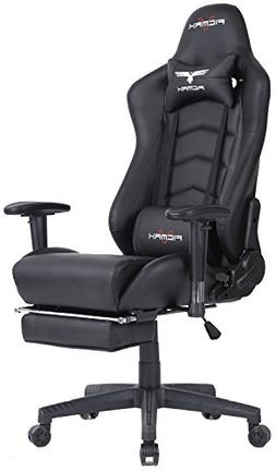 Ficmax Ergonomic High-Back Large Size Office Desk Chair Swiv