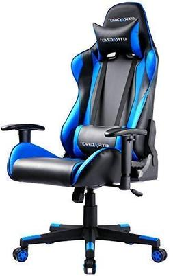 GTRACING Gaming Chair Ergonomic Office Racing Chair Backrest