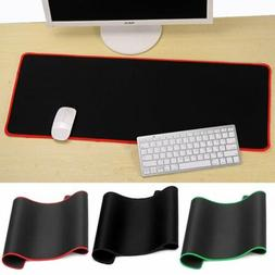 Extra Large Size Non-Slip Rubber Gaming Mouse Pad Keyboard M