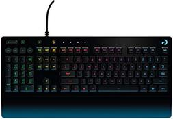 G213 Prodigy Gaming Keyboard