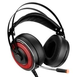 Nova G230 Stereo Gaming Noise-cancelling Wired Headset Repla