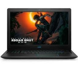 Dell G3579 15.6  Gaming Laptop Intel Core i7 8GB RAM 1TB HD