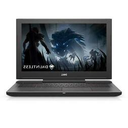 Dell G5 Series 15.6  Gaming Laptop Intel Core i5 8GB RAM 1TB