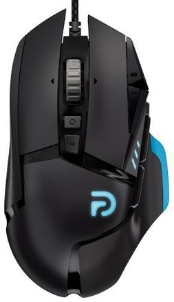 Logitech G502 Proteus Core Gaming Mouse - Refurbished