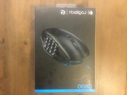 Logitech G600 MMO Gaming Mouse  Wired Gaming Mouse