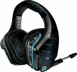 Logitech G933 Artemis Spectrum RGB 7.1 Surround Sound Wirele