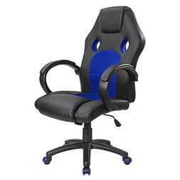Homall Gaming Chair Executive Office Chair Desk Chair Racing