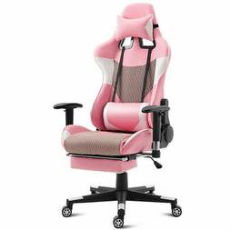 Gaming Chair High Back Racing Office Chair with Lumbar Suppo