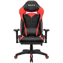 Homall Gaming Chair Racing Style High Back Office Chair Seat
