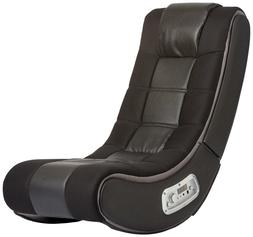 Gaming Chair X Rocker V Wireless Video Gaming Chair Speakers