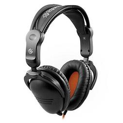Gaming Headset, Steelseries 3hv2 Pc Gaming Headsets,