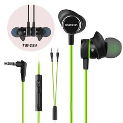 Gaming Headsets Headphones Earbuds Earphones With Mic For Ph