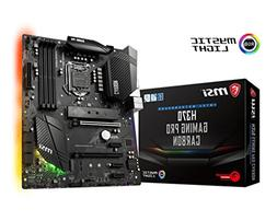 MSI Performance Gaming Intel Coffee Lake LGA 1151 DDR4 VR Re