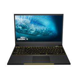 OVERPOWERED Gaming Laptop 15,144Hz, Intel i5-8300H,128 SSD,
