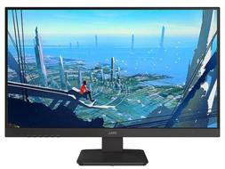"Dell Gaming LED-Lit Monitor 27"" Black , FHD  at 144 Hz, 2 ms"