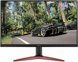 "Acer Gaming Monitor 27"" KG271 Cbmidpx 1920 x 1080 144Hz Re"
