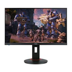 """Acer Gaming Monitor 27"""" XF270H Abmidprzx 1920 x 1080 240Hz"""