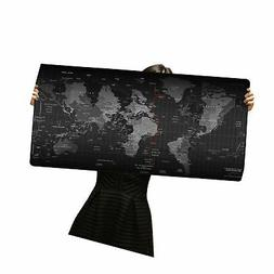 Cmhoo XXL Gaming Mouse Mat Extended & Extra Large Mouse Pad