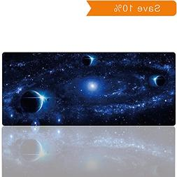 Cmhoo Gaming Mouse Pad Extended & Desk Mat Large Protector S