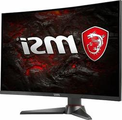 MSI Full HD Gaming Red LED Non-Glare Super Narrow Bezel 1ms