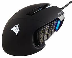 gaming scimitar rgb mouse