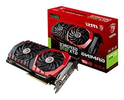 MSI GeForce GTX 1070 DirectX 12 GTX 1070 GAMING 8G 8GB 256-B