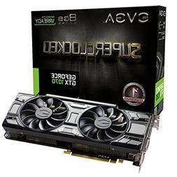 EVGA GeForce GTX 1070 Graphic Card - 1.59 GHz Core - 1.78 GH
