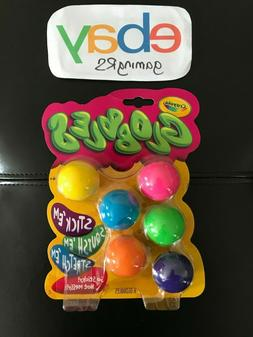 "Crayola Globbles - Jukers TikTok - ""Globbles"" 🔥3-Pack OR"