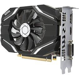 GTX 1050 2G OC GeForce GTX 1050 Graphic Card - 1.40 GHz Core
