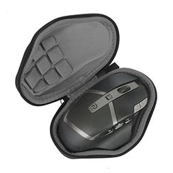 Hard Travel Case for Logitech G602 Lag-Free Wireless Gaming