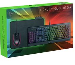 Razer Holiday Gaming Bundle 2018 | New Release | Brand New