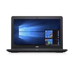 "Inspiron 5000 Series i5577-7342BLK 15.6""  Intel i7-7700HQ Ga"