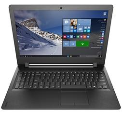 "Lenovo IdeaPad 110 15.6"" High performance HD Touchscreen Lap"