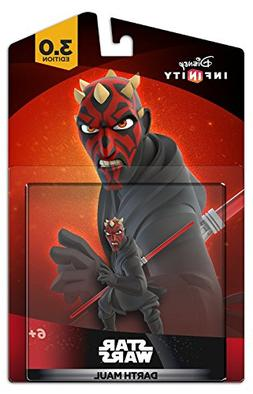 Infinity 3.0 Ed SW Darth Maul