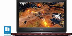 """Dell Inspiron 15.6"""" FHD gaming Laptop Intel Core i5-7300HQ 8"""
