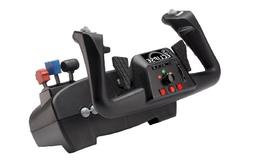 PC Joystick, YF2009 USB Gaming Controller with Vibration Fee