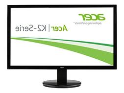 "Acer K2 K242HQLBBMD 24"" Screen LED-Lit Monitor"