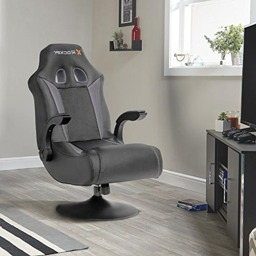 X Wireless Video Gaming Chair,
