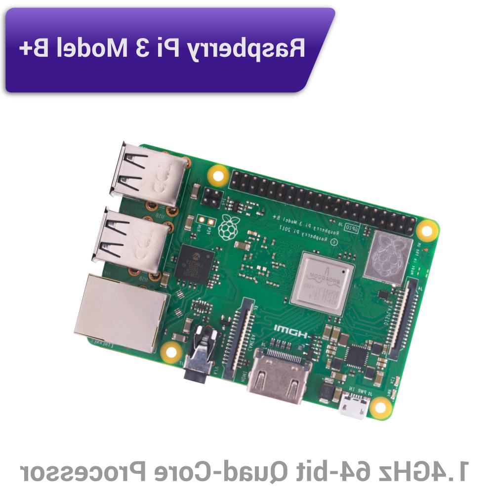 NEW LOW Pi Starter, Complete & Kits