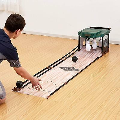 Lancaster 85 Inch Indoor Alley with Electronic
