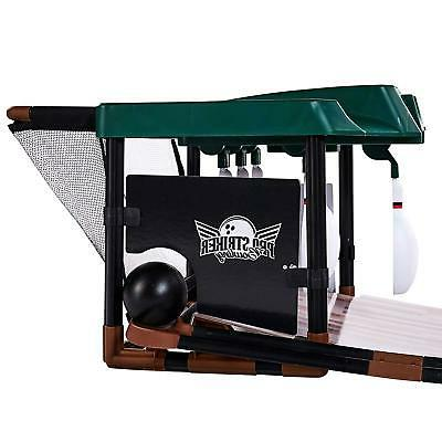 Lancaster Indoor Bowling Electronic