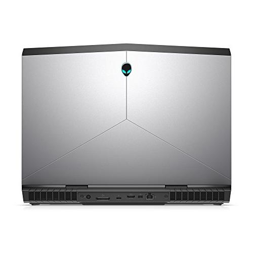 Alienware AW17R4-7005SLV-PUS with NVIDIA 1060