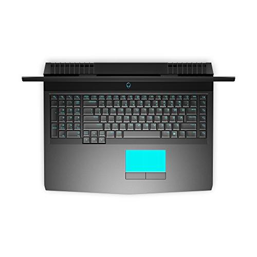 Alienware with NVIDIA