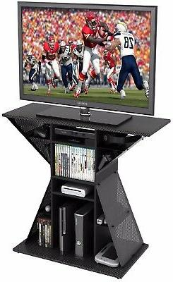 Atlantic Tv Stand/Gaming Hub Fits Up To A 42 Inch TV