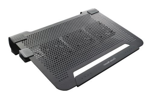 Cooler Master NotePal U3 Notebook Cooler with 3 Fans R9-NBC-